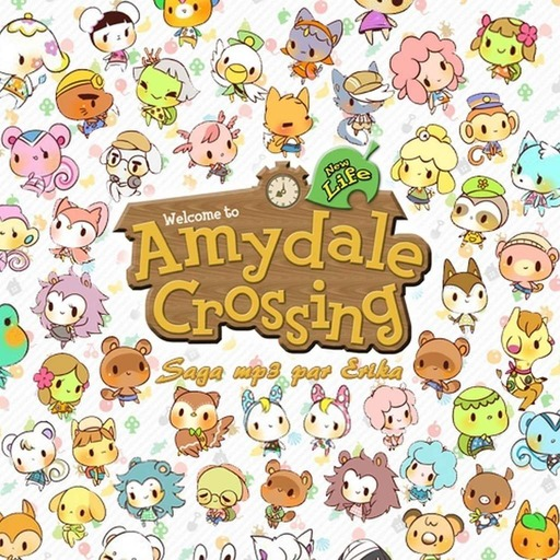 Amydale Crossing : New Life